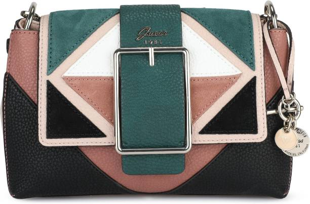 792e79513ee1 Guess Bags - Buy Guess Bags Online at Best Prices in India ...