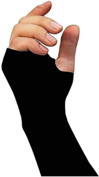 Clothera Nylon Arm Sleeve For Men & Women