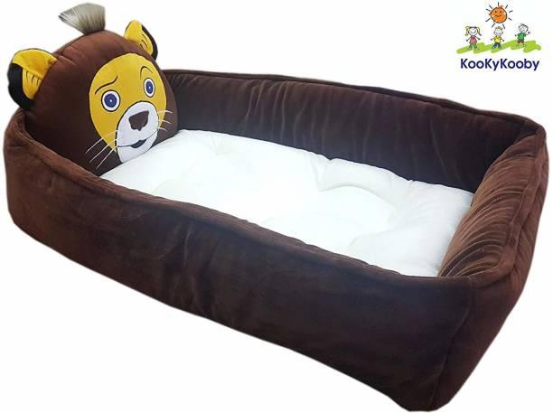 KooKyKooby Polyester Bedding Set