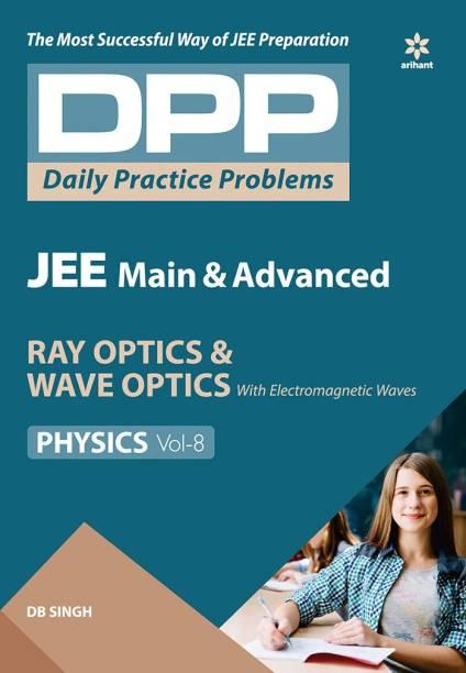 Daily Practice Problems (Dpp) for Jee Main & Advanced - Ray Optics & Wave Optics Physics 2020