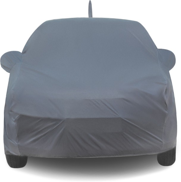 2015 2016 2017 2018 2019 MINI COUNTRYMAN Waterproof Car Cover w//MirrorPocket Gry