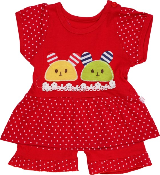 Only Nice Red Toddler Dress Perfect For Christmas Or Wedding 18 And 24 Mos