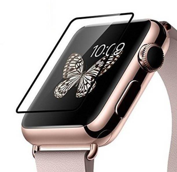 Mudshi Impossible Screen Guard for Apple Iwatch 42 Mm