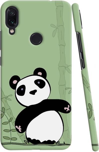 My Thing! Back Cover for Mi Redmi Note 7 Pro, Mi Redmi Note 7s, Mi Redmi Note 7