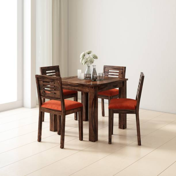 Surprising 4 Seater Dining Tables Sets Online At Discounted Prices On Home Interior And Landscaping Ologienasavecom