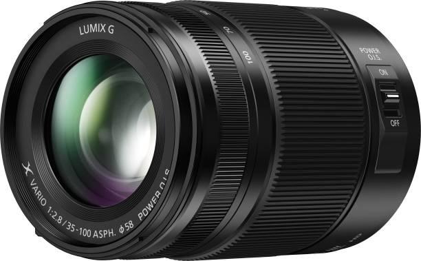 Panasonic H-HSA35100E  Lens