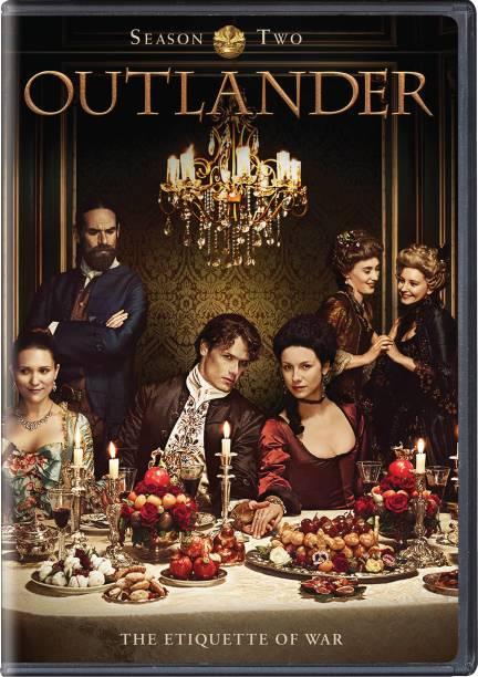 Outlander: The Complete Season 2 (5-Disc Box Set)