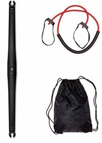 Modone Bodygym Portable Home GYM System Resistance Tube