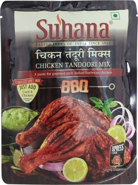 SUHANA Chicken Tandoori Mix 100 g