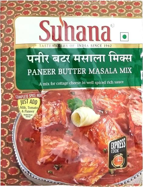 SUHANA Paneer Butter Masala Mix 50 g