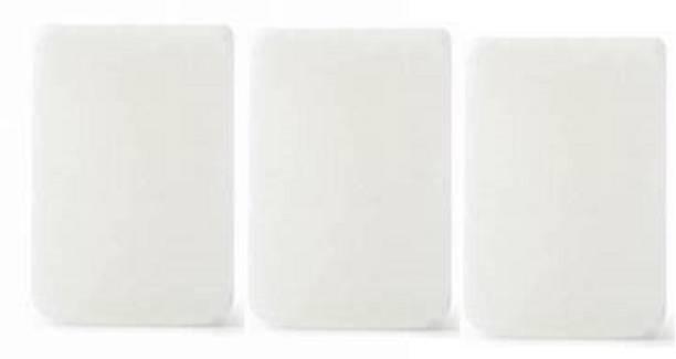 UNIGESTION Premium Quality 100% Natural Alum Stones PACK OF-3