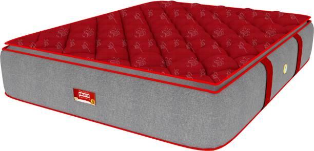 COIRFIT LUXURINO Pillow Top 10 inch Queen Bonnell Spring Mattress