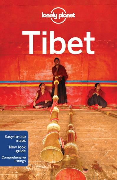 Lonely Planet Tibet