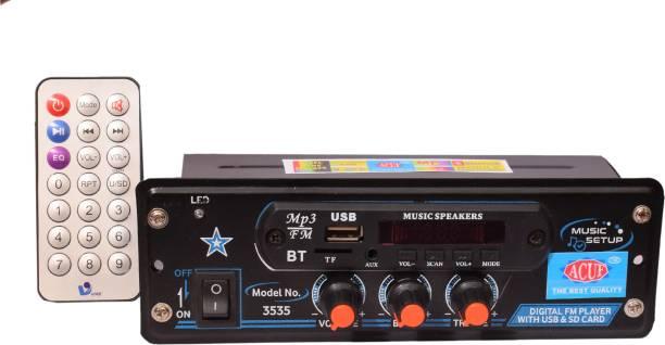 Acuf Mp3 Car Stereo Car Stereo