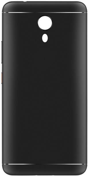 plitonstore Gionee A1-Black OEM Shell Back HOUSING Panel for-(Gionee A1)-(Black) Back Panel