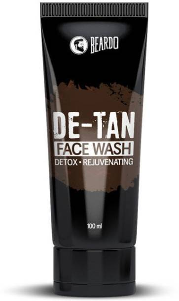 BEARDO De-Tan Face Wash