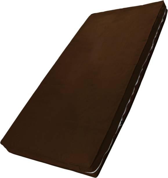 Greatech Zippered Single Size Waterproof Mattress Cover