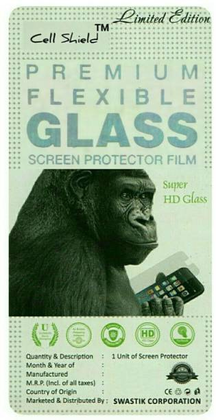 CELLSHIELD Tempered Glass Guard for Coolpad NX1