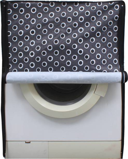 Glassiano Front Loading Washing Machine Cover