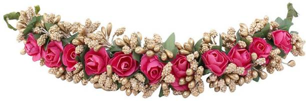 ceb993f3e Hair Accessories - Buy Hair Accessories online at Best Prices in ...