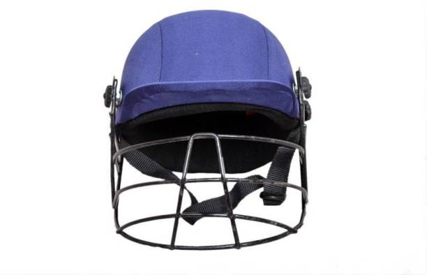 mk sports Baby Cricket Helmet Cricket Helmet
