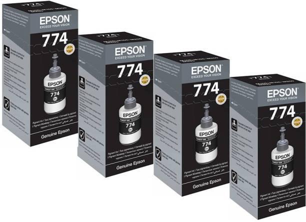 Epson 7741 Black Ink Bottle