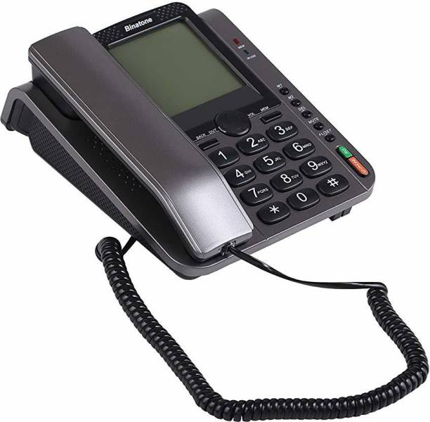 Binatone CONCEPT 901 Corded Landline Phone