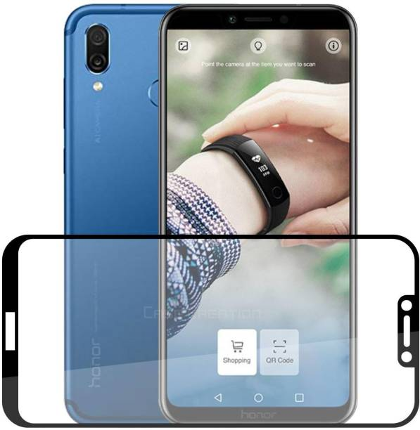 Case Creation Tempered Glass Guard for Honor 8C