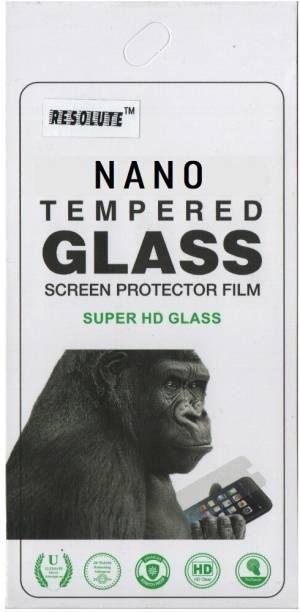 Resolute Nano Glass for Coolpad NX1