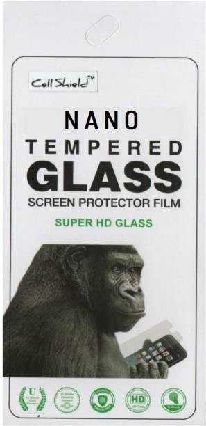 CELLSHIELD Nano Glass for Coolpad NX1