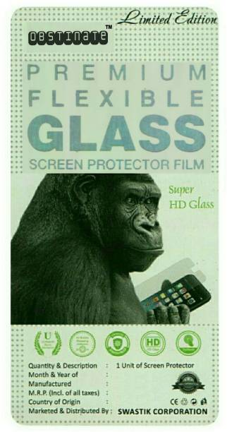 Obstinate Tempered Glass Guard for Doogee X60L