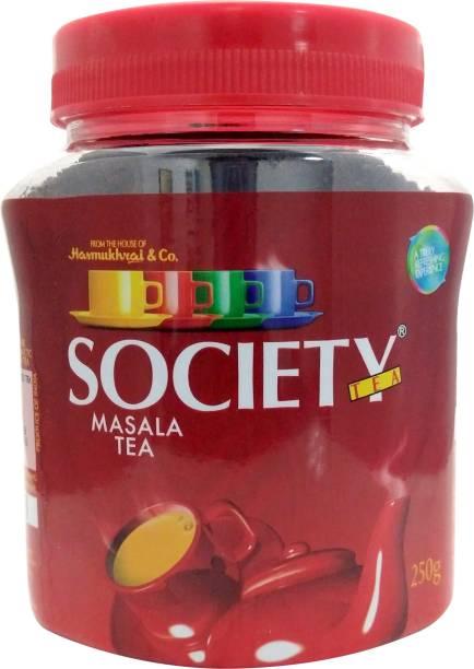 Society Masala Tea Plastic Bottle