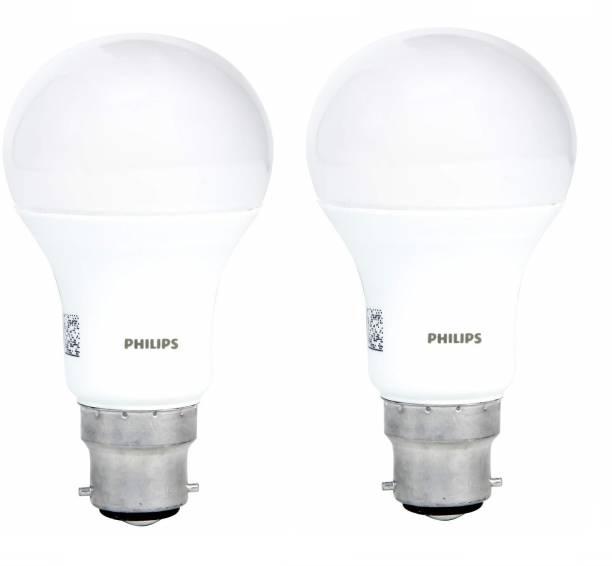 PHILIPS 12 W Standard B22 LED Bulb