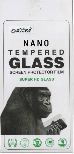 TELESHIELD Nano Glass for LG K20 Plus