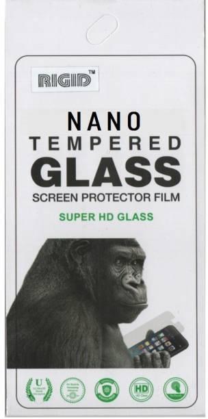 Rigid Nano Glass for LG Aristo 2 Plus