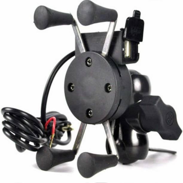 Riderscart X Grip Holder Bike Mobile Holder