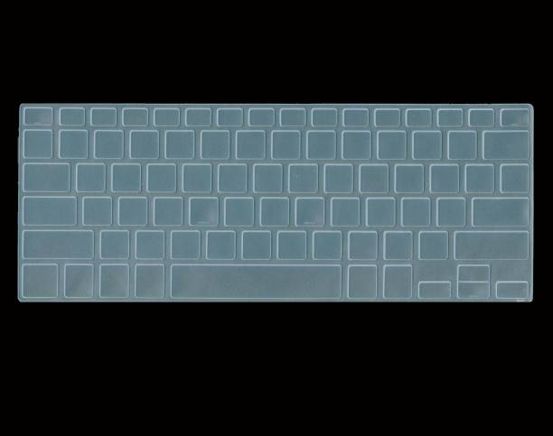 Saco Chiclet for Dell Inspiron N3442 14-inch Laptop Laptop Keyboard Skin