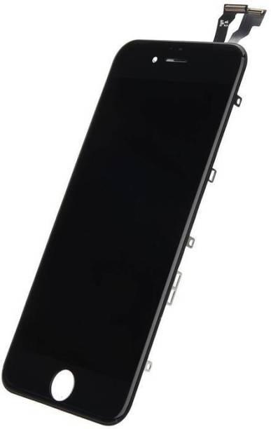 mPix Retina Display Mobile Display for Apple iPhone 6 Black