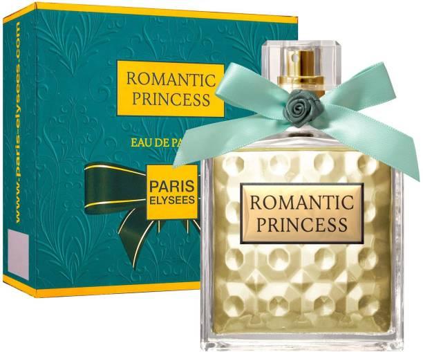 Paris Elysees Romantic Princess Eau de Parfum  -  100 ml