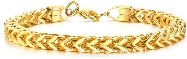 3dbc9f1499aee6 Silver Bracelets For Men - Buy Silver Bracelets Designs For Men ...