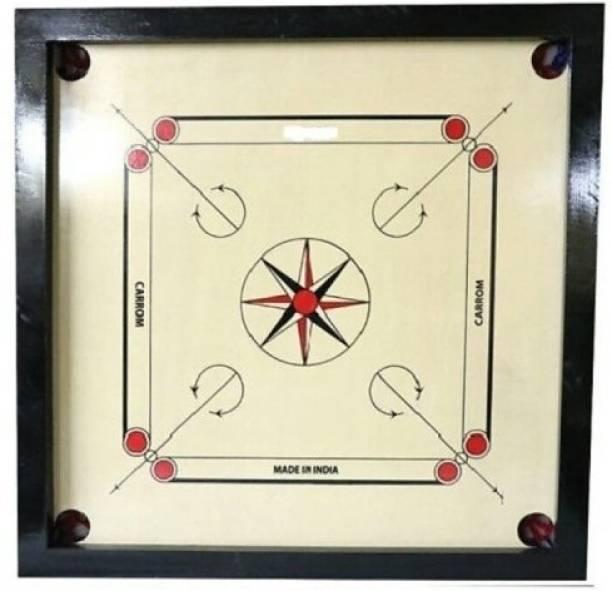 Shree deshing carrom bord 66.04 cm Carrom Board