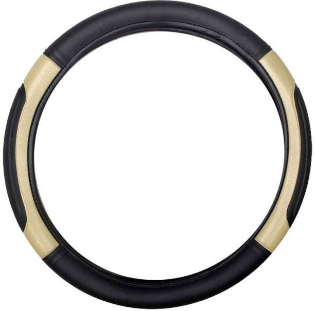 GoodQuality-The Name of Trust Steering Cover For Hyundai Santro, Xcent, i10, i20, Creta, Verna
