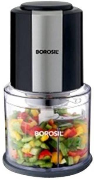 BOROSIL Chef Delite 300 Watt Electric Vegetable Chopper