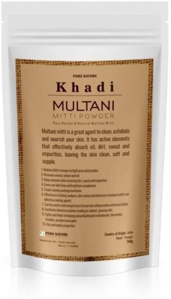 Multani Mitti - Buy Multani Mitti online at Best Prices in India