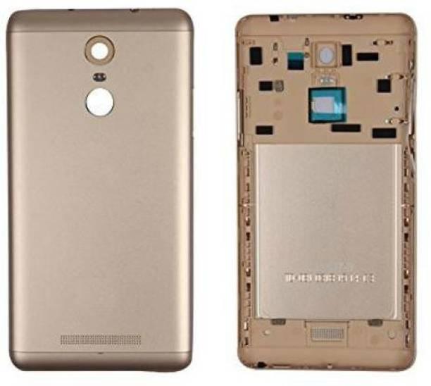 plitonstore Mi Redmi Note 3 Back Panel