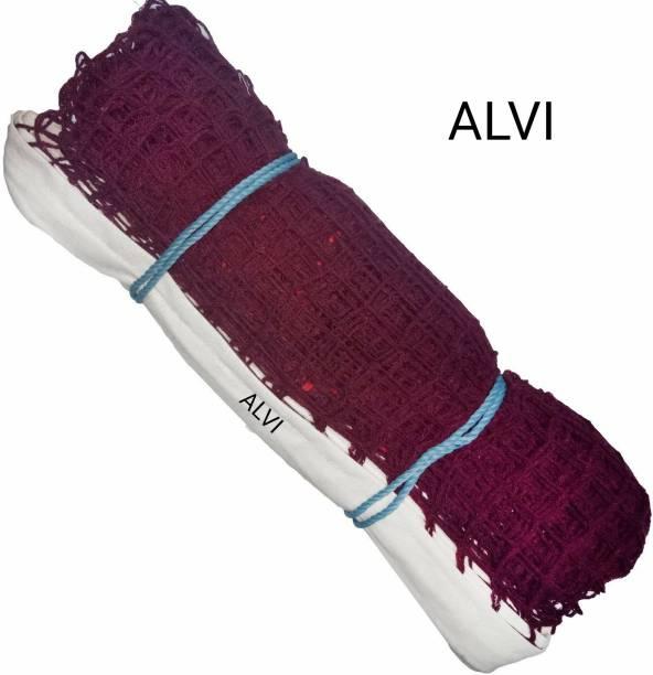 Alvi Cotton Badminton Net