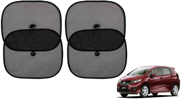 Riderscart Side Window Sun Shade For Renault Universal For Car