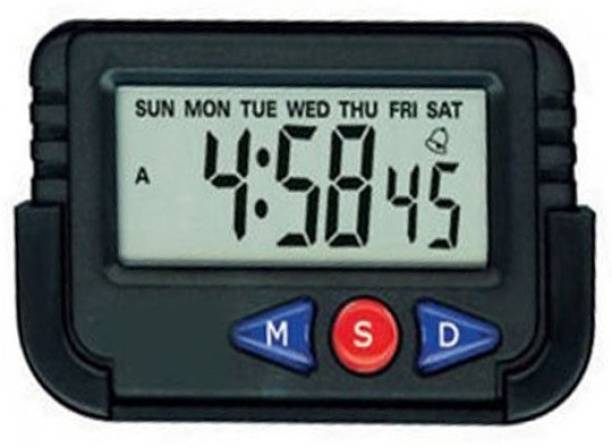 CPEX Digital NA Clock