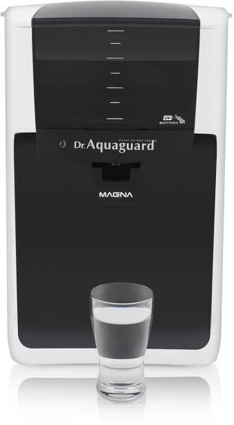EUREKA FORBES Dr. AQUAGUARD MAGNA 7 L UV Water Purifier