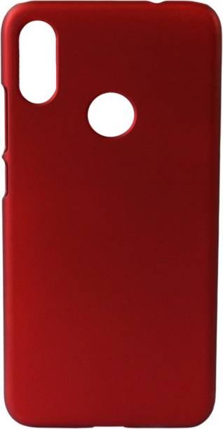 Parallel Universe Back Cover for Mi Redmi Note 7 Pro, Mi Redmi Note 7, Mi Redmi Note 7S